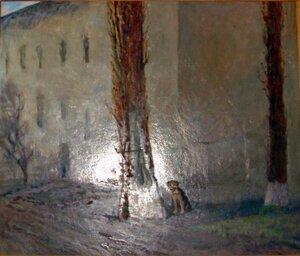 Выставка картин Тилькиева В.А. (13)