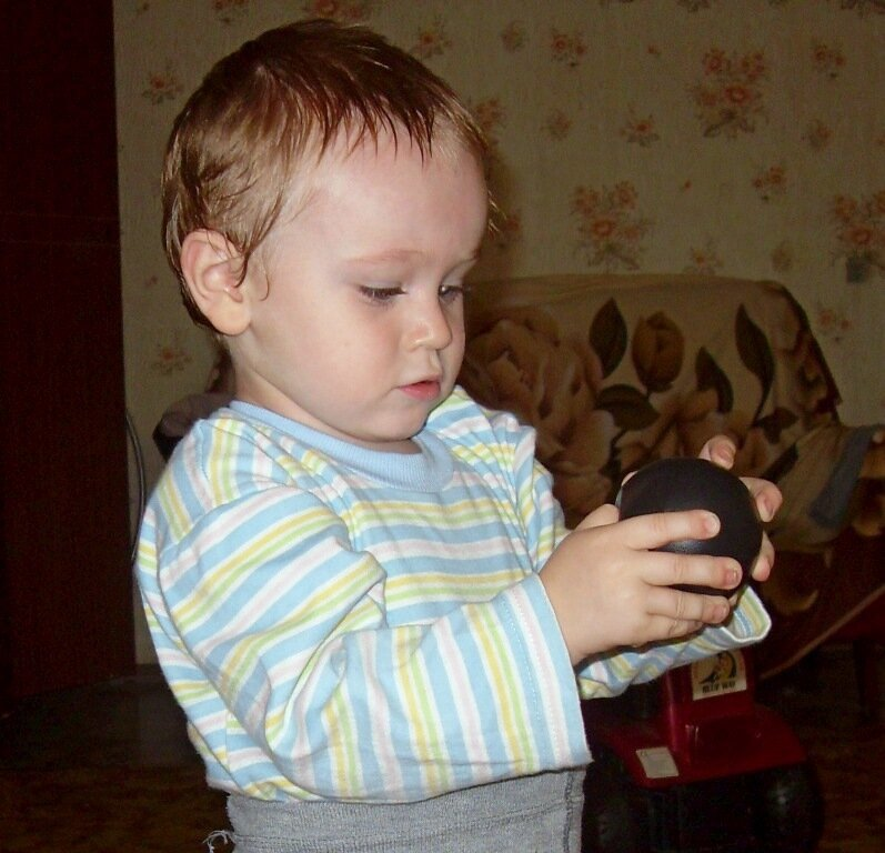Маленький мальчик (1)