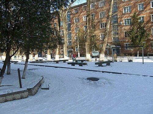 Мартовский снег (6)