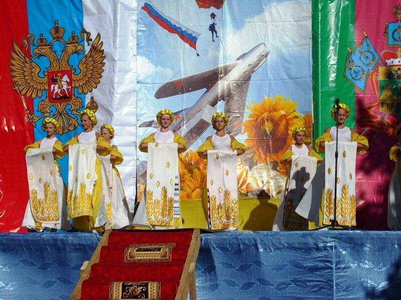 004. Праздник в Бриньковской. Фотограф Светлана Левада (4)