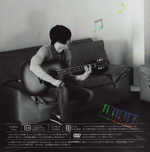 JEJUNG & YUCHUN- COLORS -Melody and Harmony- [CD-DVD] 0_36bad_61bf23f4_M