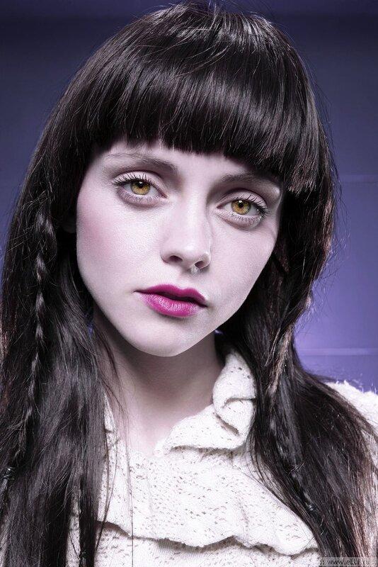 Кристина Риччи (Christina Ricci)