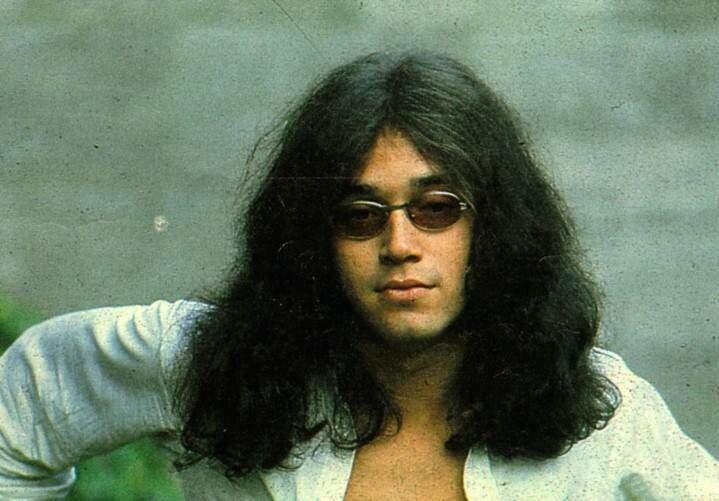 Deep Purple Ian Paice