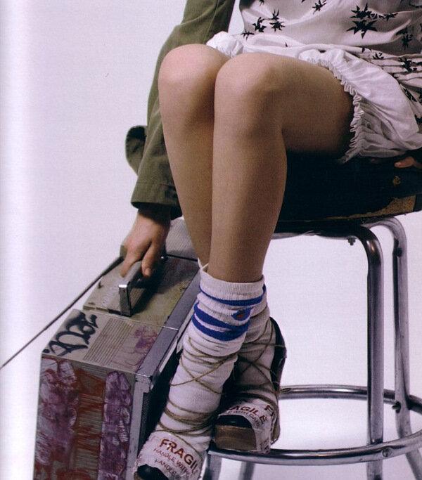 ах,эти женские ножки!