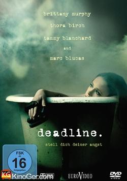 Deadline - Focus Your Fear (2009)