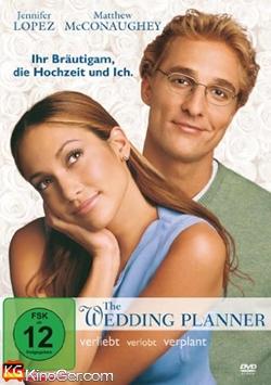 Wedding Planner - verliebt, verlobt, verplant (2001)