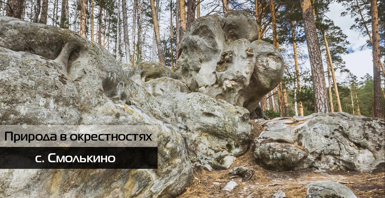 смолькино самарская область фото