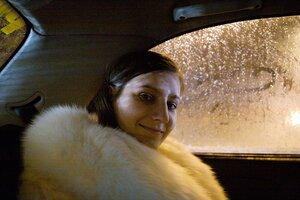 Так закончился день первый. Такси нас увезло на Алексеевскую от брата...