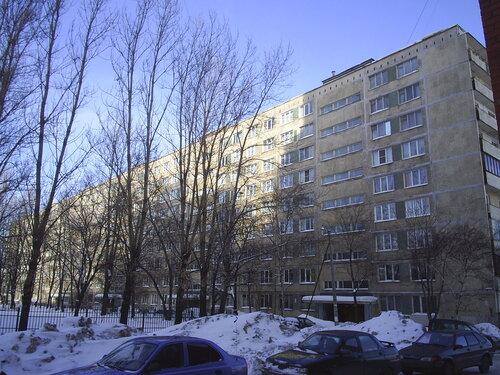 Пражская ул. 39