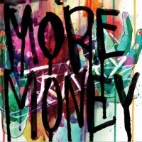Moremoney -Tricky - 2010/indie-pop