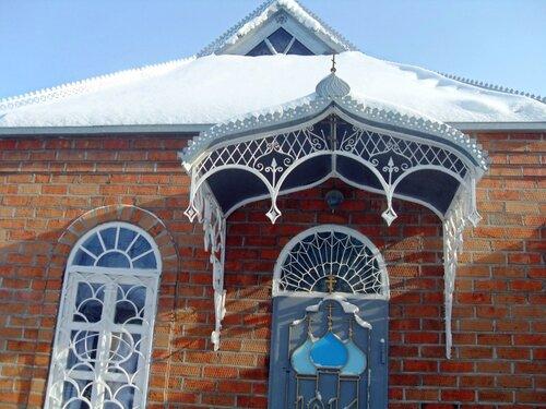 Церковь старообрядцев (3)