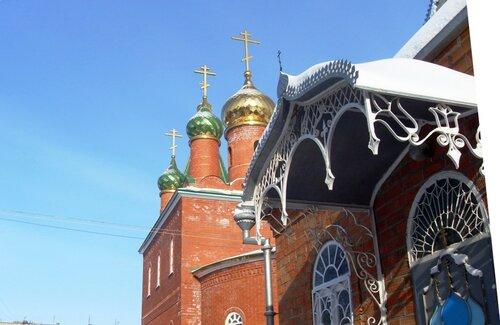 Церковь старообрядцев (5)