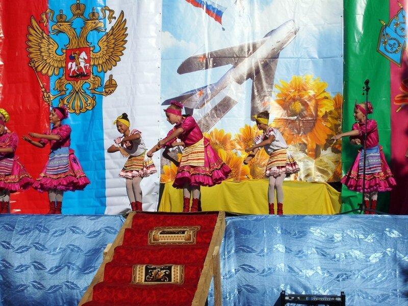 004. Праздник в Бриньковской. Фотограф Светлана Левада (5)