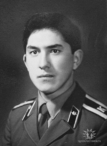 М.Рыскулов