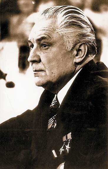 Щербицкий