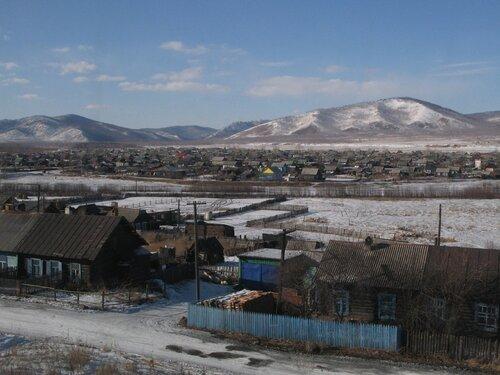 поселок Аксёново-Зиловское при станции Зилово