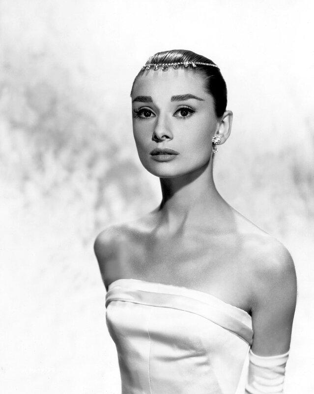 Одри Хепберн - Audrey Hepburn