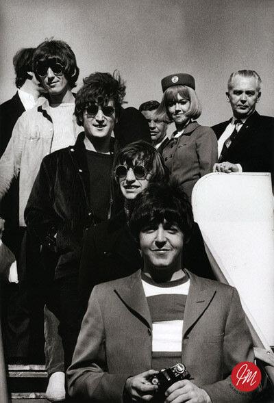 знаменитости от фотографа Джима Маршалла
