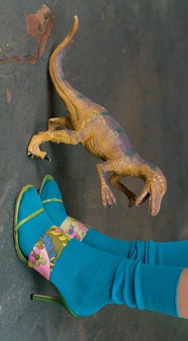 мой динозаврик