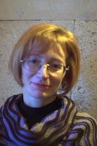Tatyana Vuks