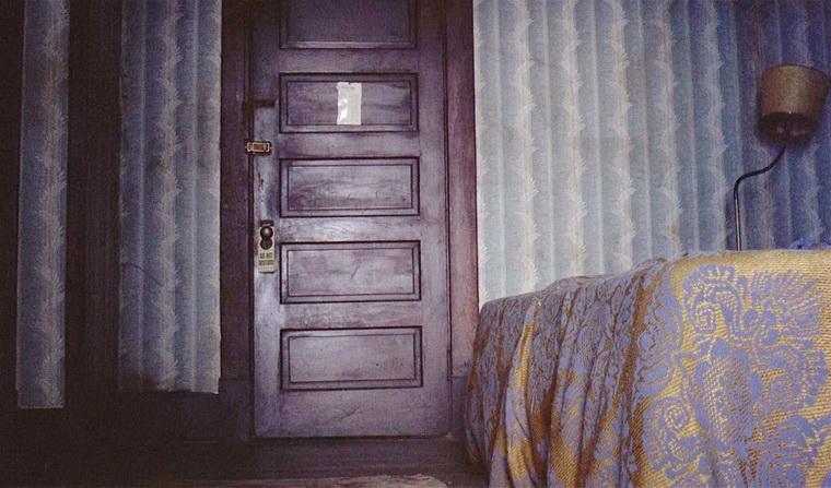 1989 - Таинственный поезд (Джим Джармуш).JPG