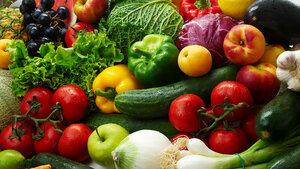 РФ может снять запрет на поставку овощей и фруктов из РМ