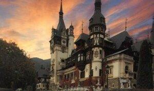 Lonely Planet отдало первое место мистической Трансильвании