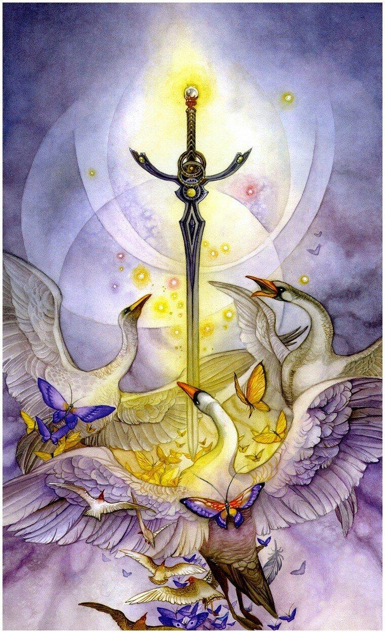 stephanie_law_tarot_minor arcana_swords_.jpg