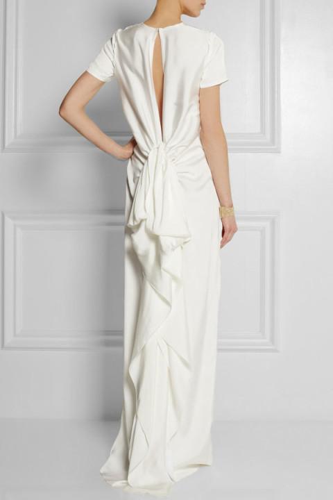 Как подобрать свадебное платье по знаку зодиака
