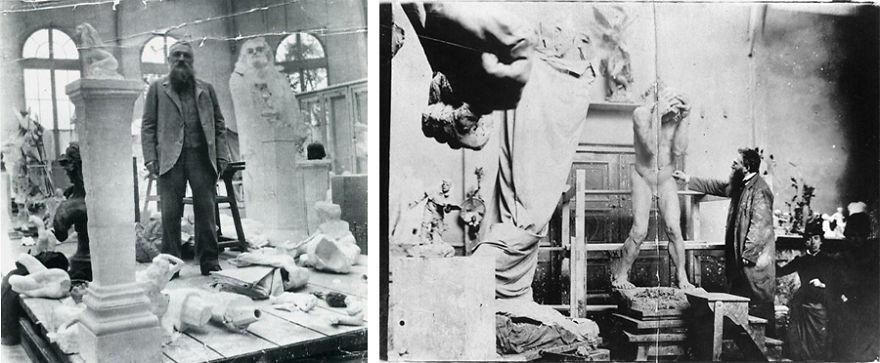 51. Огюст Роден (Auguste Rodin)