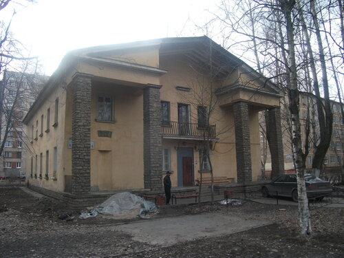 ул. Кибальчича 4к3