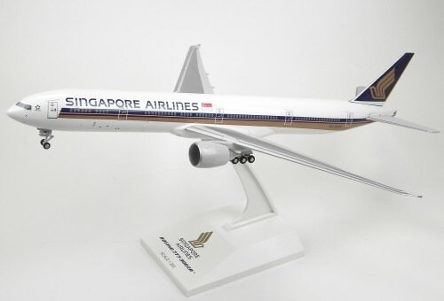 Boeing 777-300ER (Singapore Airlines)