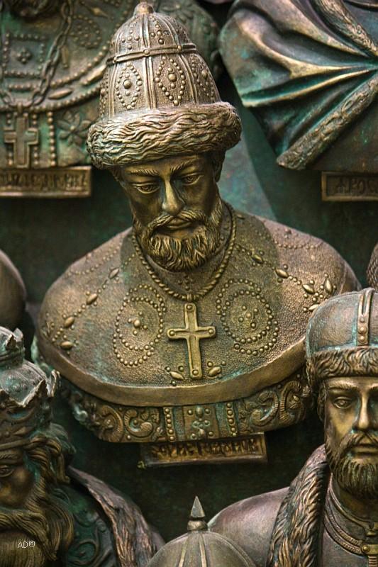 Кто будет следующим святым в России?