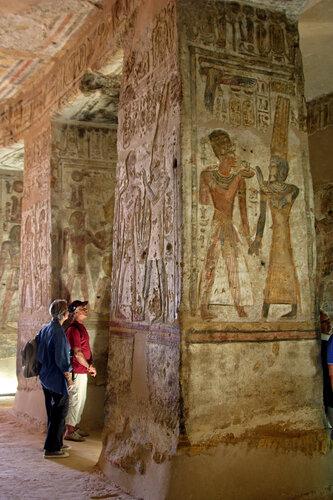 Храм Дерр