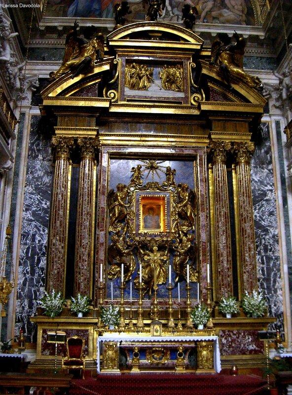 Santa Maria Maggiore (1)