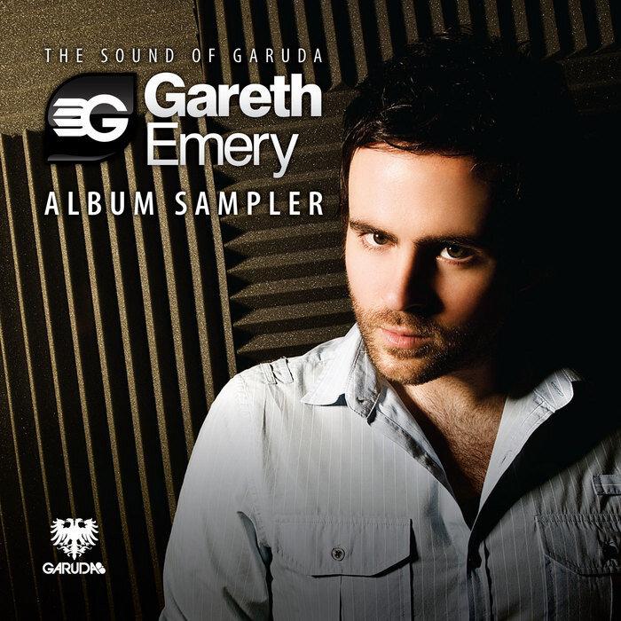 The Sound Of Garuda Album Sampler