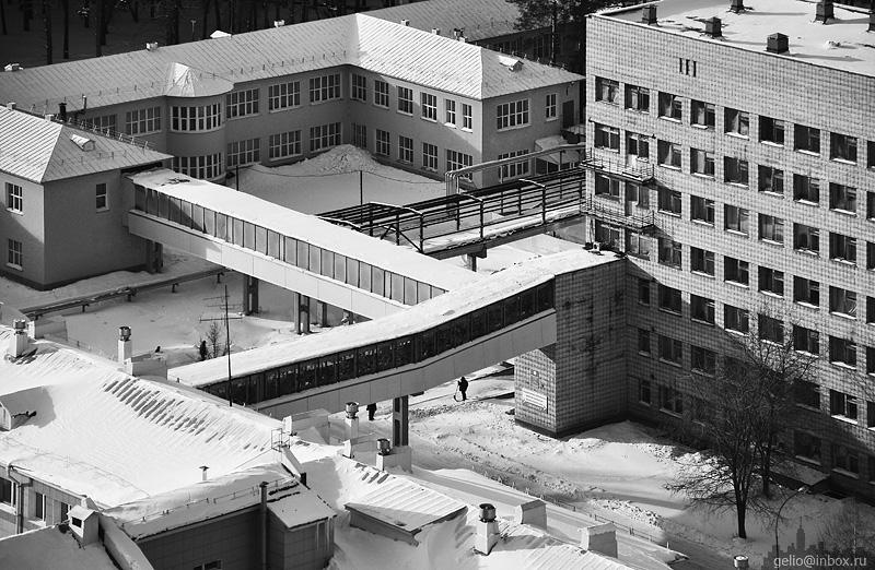 Детская больница на улице карла маркса