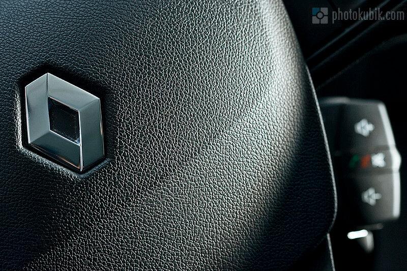 тест драйв  Тест драйв Renault Megane III