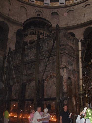 Гробница Христа