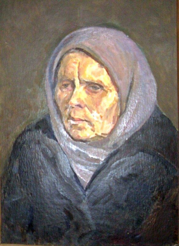 Выставка картин Тилькиева В.А. (25)