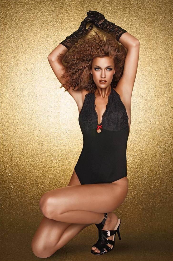 Ivana Vancova / Bodique lingerie