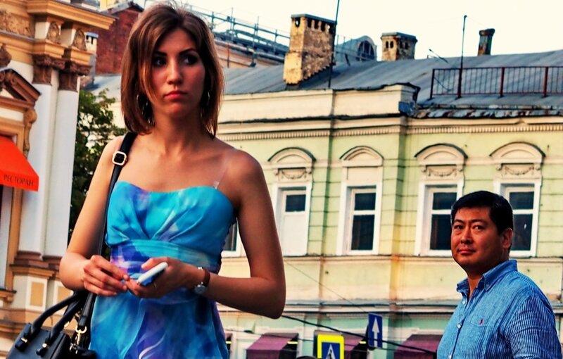 Провинциалки, покоряющие Москву... P7260037.JPG
