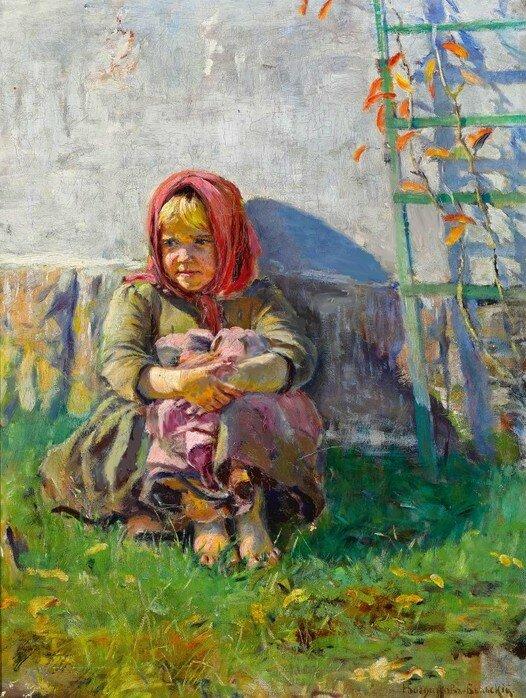 Маленькая девочка в саду.jpg