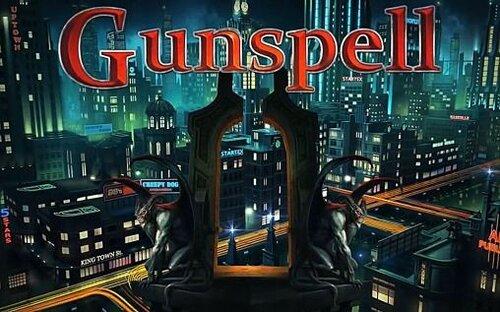 Gunspel (Multi) Rus