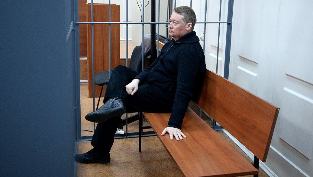 Обвиняемого вдаче взяток экс-главе Марий Элзаочно арестовали
