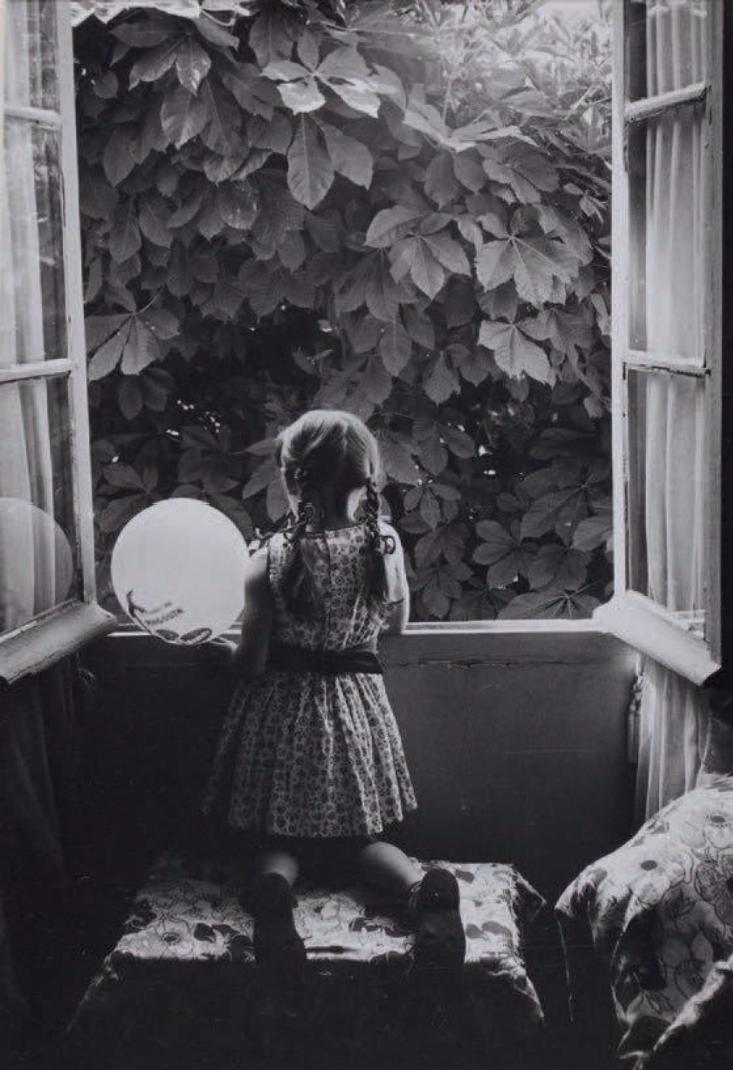 1956. Барбезьё