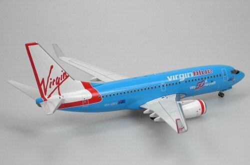 Boeing 737-700 (Virgin Blue)
