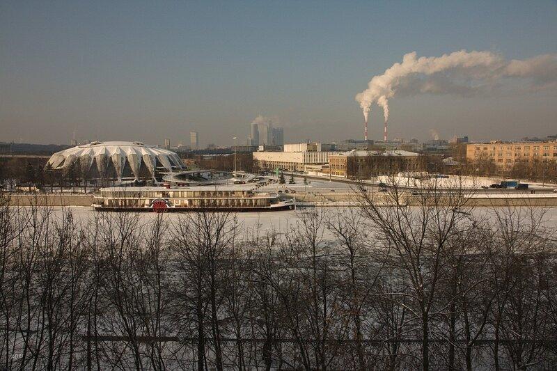 январь 2010