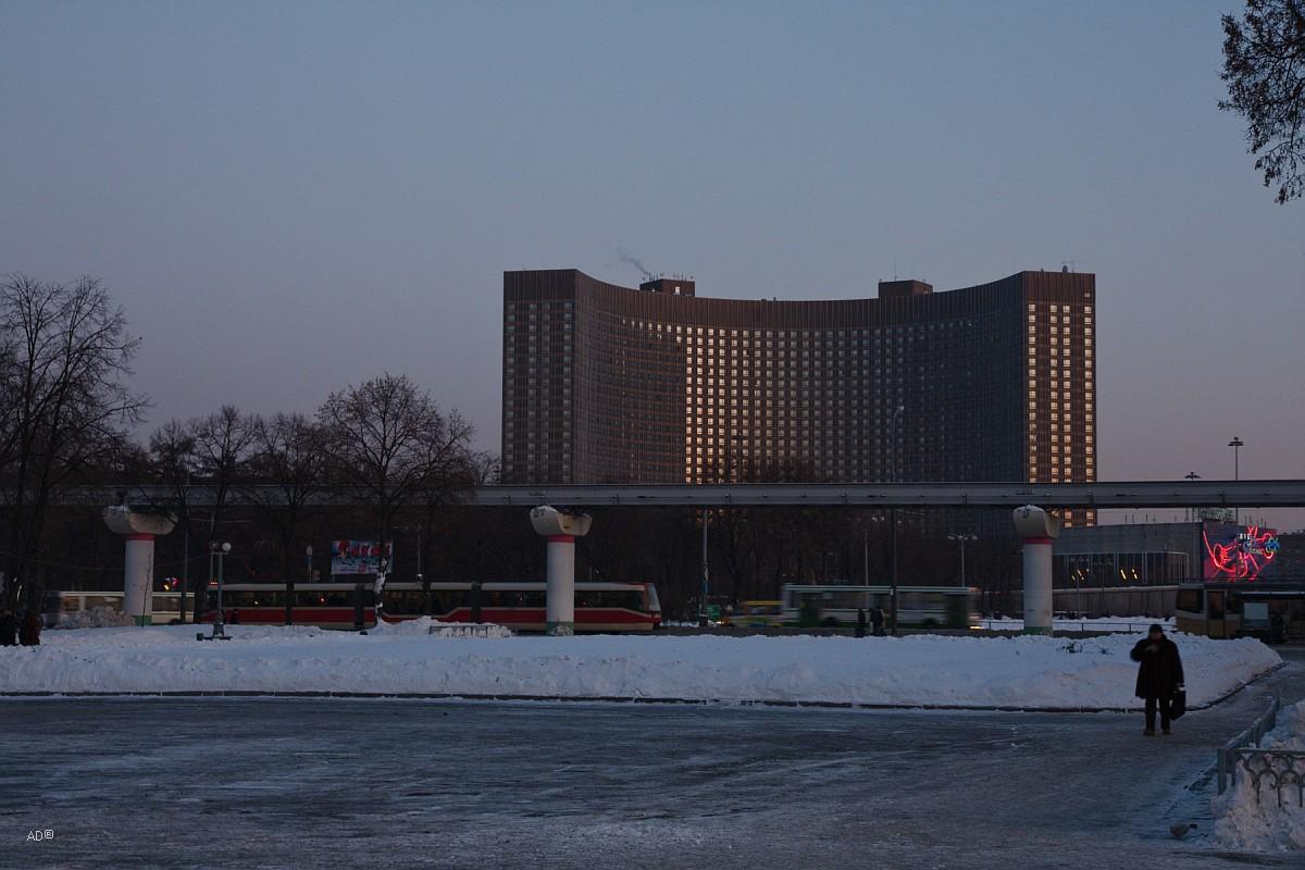 февраль 2010