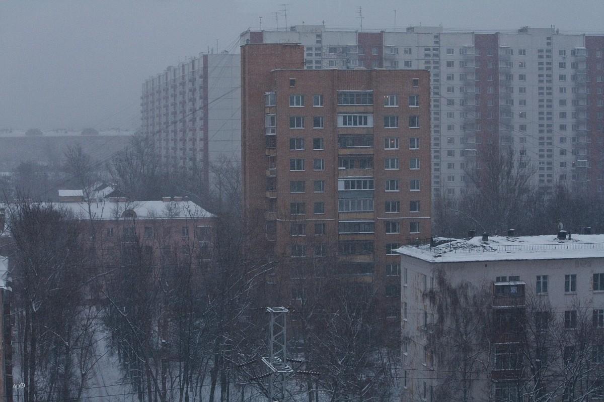 Москва 2010-01-07